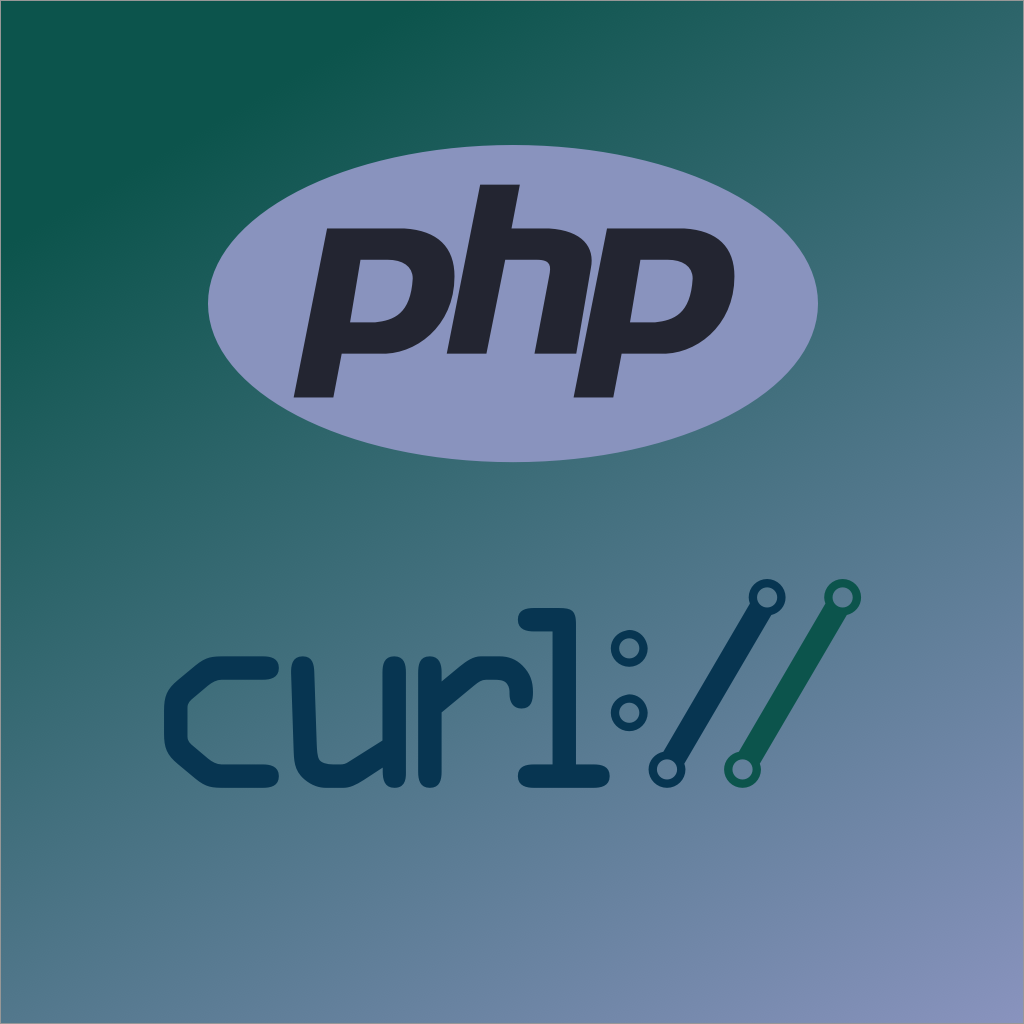 PHP library for cURL